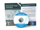 Fast Post Natal Recovery TWINS CD