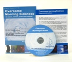 Overcome Morning Sickness CD