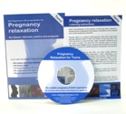 Pregnancy Relaxation TWINS CD