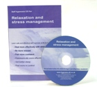 Relaxation and Stress Management CD
