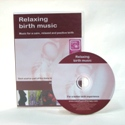 Relaxing Birth Music CD
